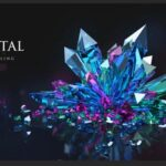 Crystal Cinema 4D